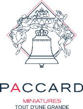Miniatures Paccard